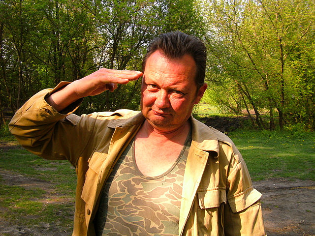 A.Mironenko