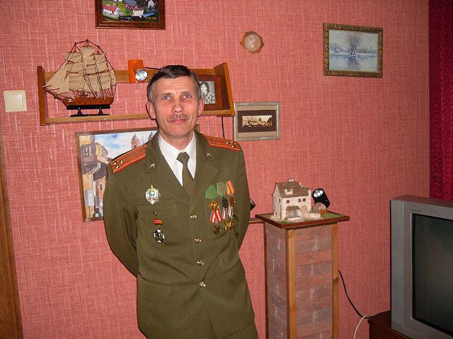 A.Vasilyevskiy