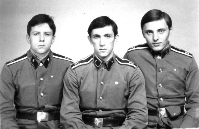 U.Bazarnov