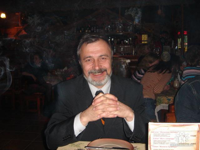 С.Бровкин