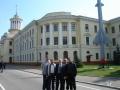 16 Встреча выпускников МВИЗРУ 1984 г. на 55-летие МВИЗРУ