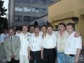 4 Встреча выпускников МВИЗРУ 3 факультета 1984 г. 25 лет спустя
