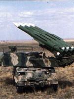 ЗРК 9К37М1 «БУК-М1»