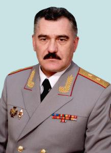 А.П.Леонов