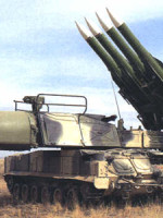 ЗРК 9К37М1-2 «Бук-м1-2»