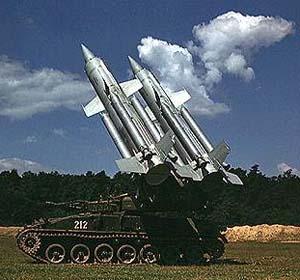 В-300-наша первая зенитная ракета 2
