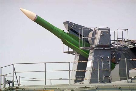 """Корабельный универсальный комплекс М-22 """"Ураган"""" 1"""