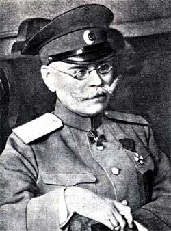 M.A.Alekseev