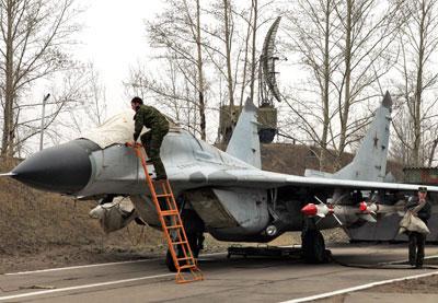 Проблема взаимодействия сил и средств ПВО 1
