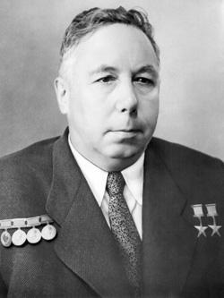 S.A.Lavochkin