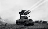 T34 Sherman Calliope
