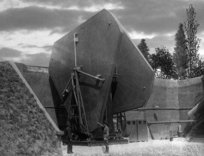 VERT Antenna B-200