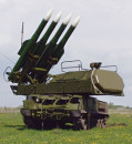 "ЗРК 9К37М1 ""БУК-М1"" 1"