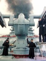 Зенитно-ракетный комплекс «Волна М-1»