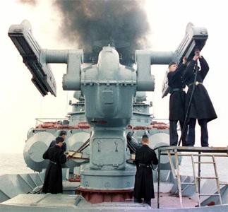 """Зенитно-ракетный комплекс """"Волна М-1"""" 1"""