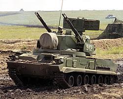 Войсковая ПВО - история и перспективы 5