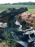 Зенитно-ракетный комплекс 9К31 «Стрела-1»