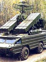 Зенитно-ракетный комплекс 9К33М2 «Оса-АК»