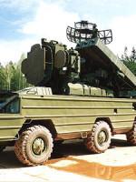 Зенитно-ракетный комплекс 9К33М3 «Оса-АКМ»