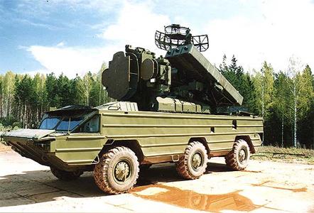 9K33M3 Osa-AKM