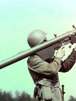 Переносной ЗРК 9К34 «Стрела-3»