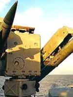 Корабельный зенитно-ракетный комплекс 9М33 «Оса-М»