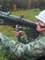 Переносной ЗРК 9К32М «Стрела-2М»