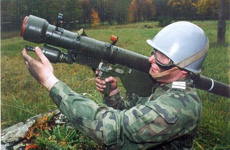 """Переносной ЗРК 9К32М """"Стрела-2М"""" 1"""