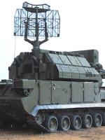 Самоходный ЗРК 9К330 «Тор»