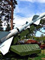 Зенитно-ракетный комплекс С-75 «Двина»