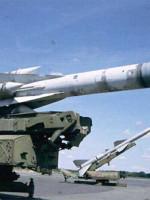 Зенитно-ракетный комплекс  С-200 «Вега»
