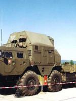 Зенитно-ракетная система С-300ПС (С-300ПМУ)
