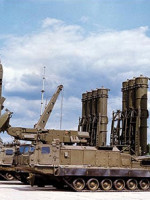 Зенитно-ракетная система 9К81 С-300В