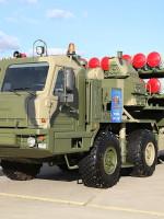 Зенитно-ракетный комплекс С-350 «Витязь» материал из Википедии