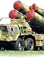 Зенитно-ракетная система С-400 «Триумф» (SA-20)