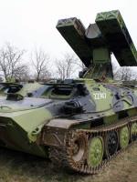 ЗРК 9К35 «Стрела-10СВ»