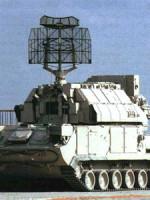 Зенитно-ракетный комплекс 9К331 «Тор М1»
