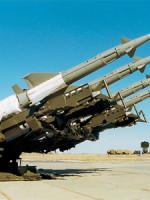 Зенитно-ракетный комплекс С-125М «Нева-М» 1964