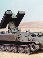 Зенитно-ракетный комплекс 9а34а «Гюрза»