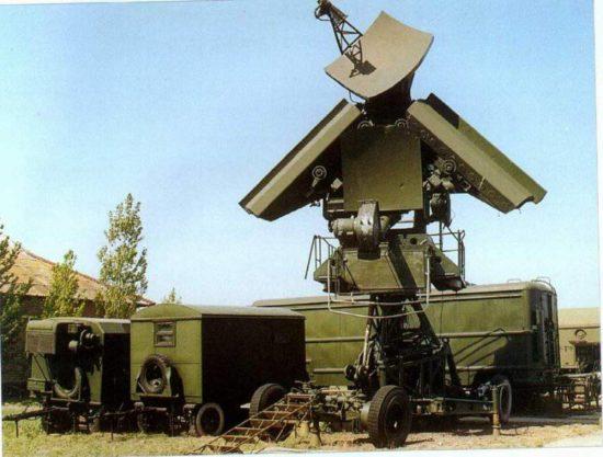 """Зенитно-ракетный комплекс С-125М """"Нева-М"""" 1964 12"""
