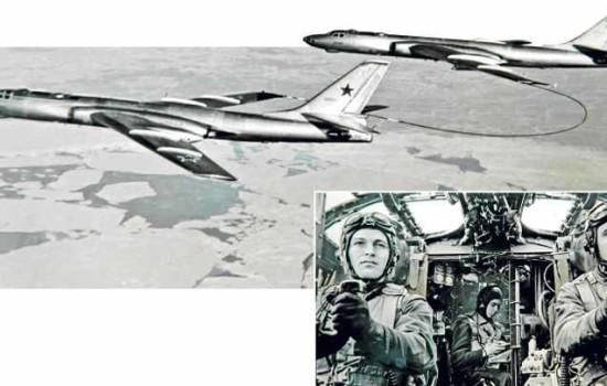 Эпоха, люди, самолет 3