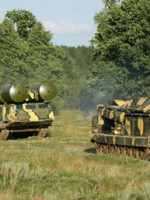 Войсковая ПВО Вооруженных сил РФ и перспективы её развития в XXI веке