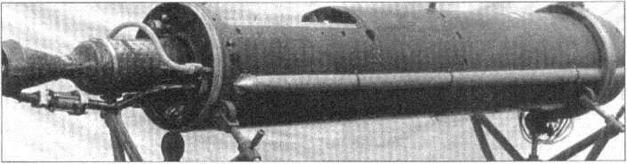 Toplivnie baki ZUR SHB-32