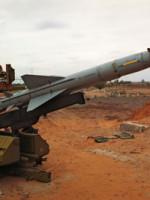 Зенитно-ракетный комплекс  С-75-2 «Волга-2»