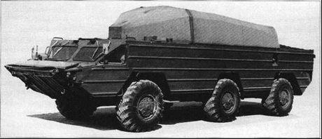 Транспортно-заряжающая машина 9Т217Б на шасси БАЗ-5939.