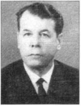 М.М. Косичкин