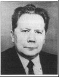 А.М. Рожнов
