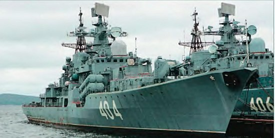 "ЗРК М-22 ""Ураган"" 4"