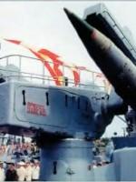 ЗРК М-11 «Шторм»