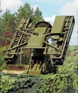 """ЗРК """"Стрела-10М3"""" на позиции"""